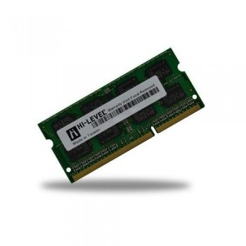 4GB DDR3 1600Mhz SODIMM 1.35 LOW HLV-SOPC12800LW/4G HI-LEVEL